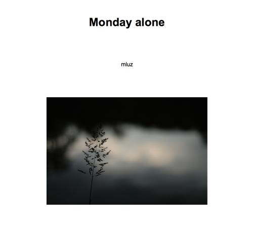 monday_alone_rhme